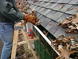 Atascocita Gutter Cleaning